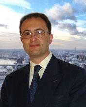 Frank Chetcuti Dimech